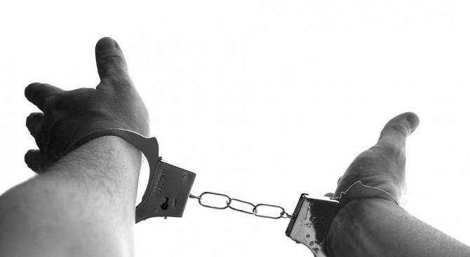 В Омуртагско задържаха мъж, издирван с европейска заповед за арест