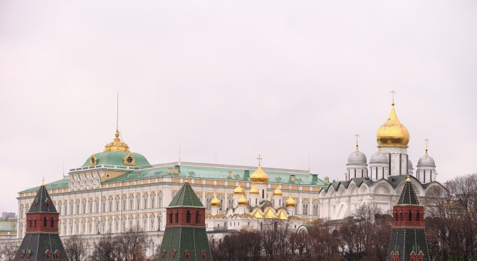 Москва: Пърформанс с цел резонанс