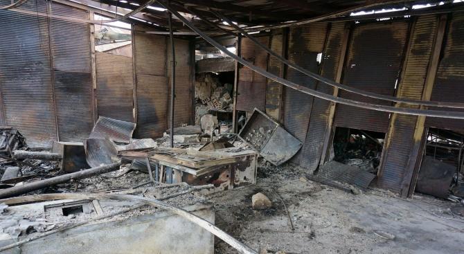 Разследването на инцидента в Хитрино още от самото начало се