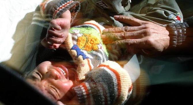 Мъж отива на съд в Русе за блудство с дете