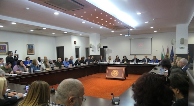 Министър Танева: В средата на годината стартираме изготвянето на Националния стратегически план за ОСП