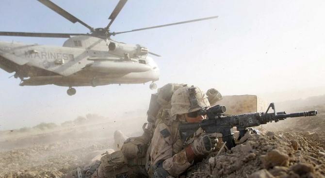 Защо съкращаването на американските войски в Африка буди тревога