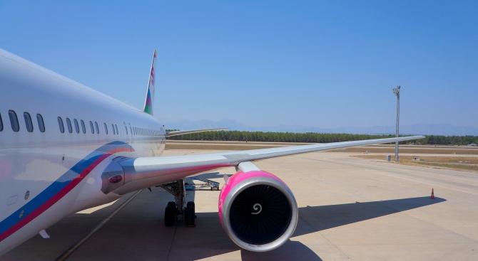 Има инвеститорско предложение за развитието на летището край Русе