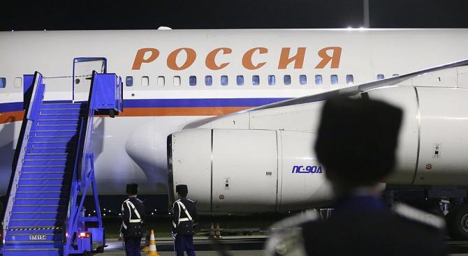 Официално: Руснаците, уличени в шпионаж, имат 48 часа да напуснат България