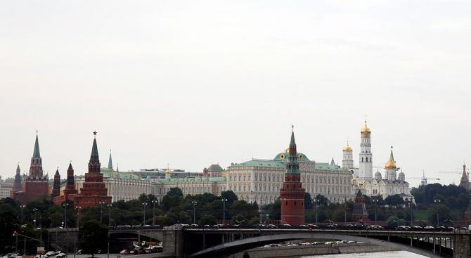 Русия ще предприеме огледални мерки във връзка с експулсирането на