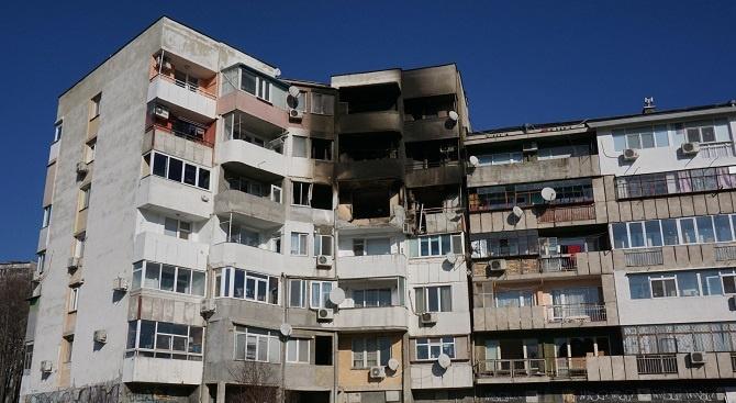 Жената на насилника, взривил блок във Варна: Вече дишам, изпитвах само срам