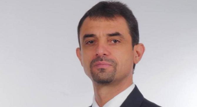 Адвокат Явор Хайтов с официална позиция