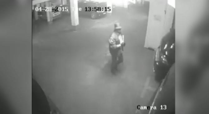 Британски сайт: Заснетият на паркинг във фирмата на Гебрев е участвал в отравянето на Скрипал