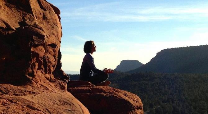 Девиз на деня: Търпение и спокойствие