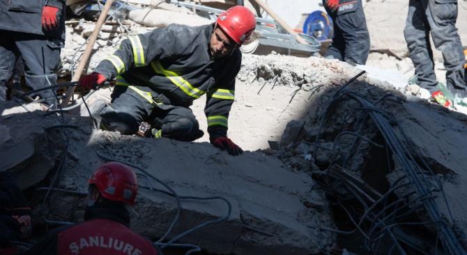 Ужасяващата статистика след едно земетресение