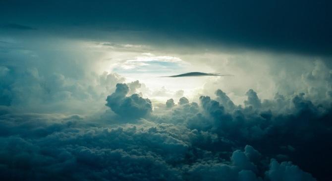 Идват облаци