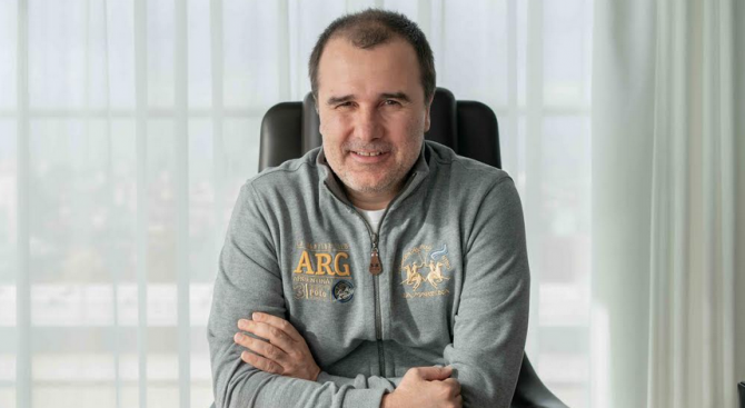 Цветомир Найденов: Проблемът с неплащането на данъци на Васил Божков е най-малкият му проблем