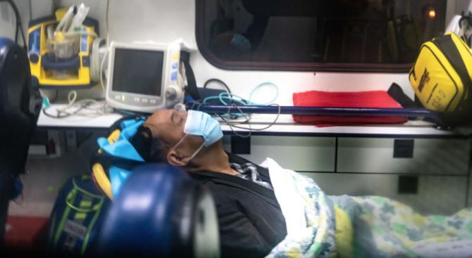 Четвърти заразен от китайския коронавирус в Япония