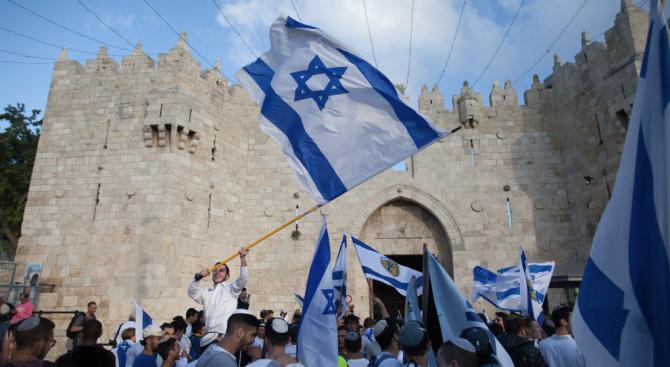 Израел с голяма крачка към сближаване със Саудитска Арабия