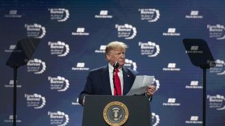 Какво смята Тръмп за търговското споразумение с Китай?