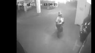Прокуратурата показа записи от камера във връзка с опита за отравяне на Гебрев