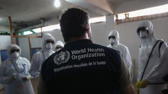 СЗО свиква извънредна среща заради новия вирус в Китай