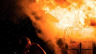 Българка запали дома си в Италия, дъщеря ѝ загина