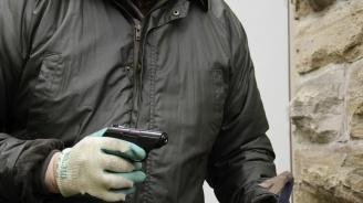 Пореден грабеж на бензиностанция в София