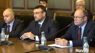 Младен Маринов: Не всеки италиански отпадък е престъпно внесен