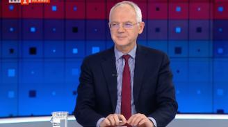 Васил Велев: До окаяното състояние на ВиК мрежата се стигна поради липса на инвестиции