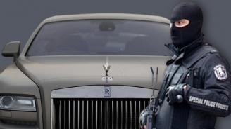 Наемни убийци арестувани в София