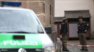 Стрелба с убити в Германия