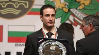 Рак уби шампиона по мотоциклетизъм Антон Каракашев