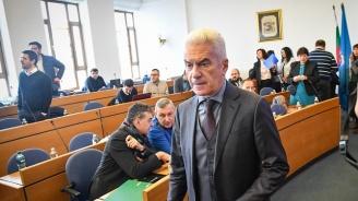 Сидеров отсече: БСП не са готови за вота на недоверие