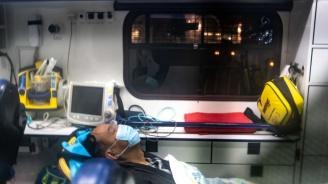 Смъртоносният коронавирус достигна Русия, Канада и Португалия