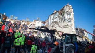 Сеизмолог с мрачна прогноза за Източна Турция