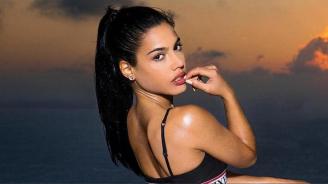 Известна испанска порноактриса обяви края на кариерата си, но не съвсем