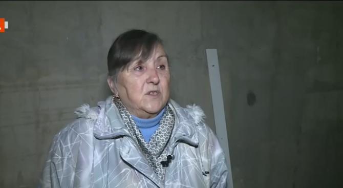 Жена от взривения блок във Варна: Отчаяна съм!