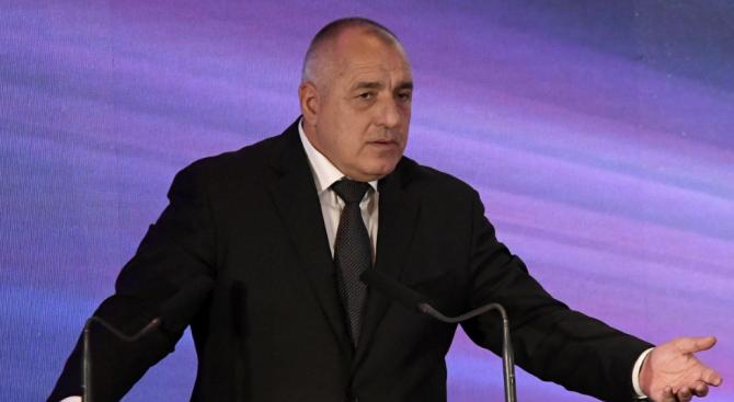 Борисов: Българското общество и младите са в правото си да се гордеят със спасяването на българските евреи