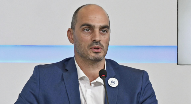 Борислав Игнатов: Състоянието на Рилския водопровод към Мало Бучино е лошо