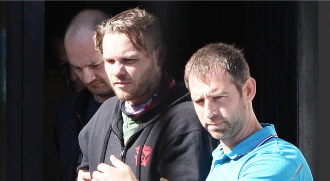 Съдът отмени забраната на австралиеца Полфрийман за напускане на страната