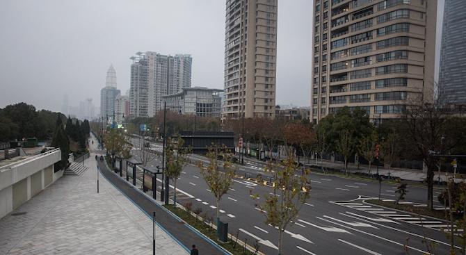 Япония и САЩ евакуират свои граждани от китайския град Ухан