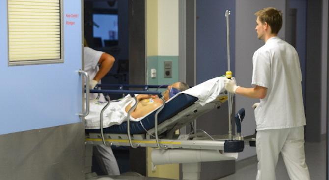 В Германия е потвърден първи случай на заразен с новия коронавирус