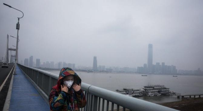 Българска студентка, блокирана в Китай: Ухан е пуст като София по празниците
