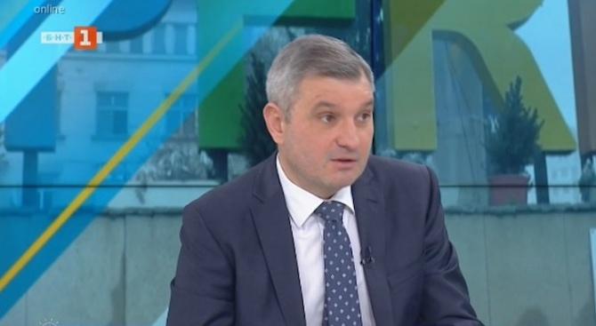 Председателят на СОС: ВиК - системата на София ще издържи, ако се помогне на Перник