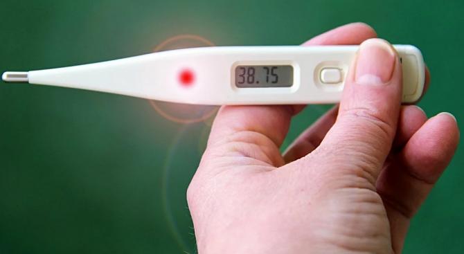 И област Сливен в грипна епидемия от утре