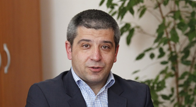 Инж. Иван Иванов: Новият водопровод е единственото ефективно решение на кризата в Перник