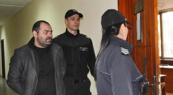 Оставиха зад решетките мъж, издирван с европейска заповед за арест