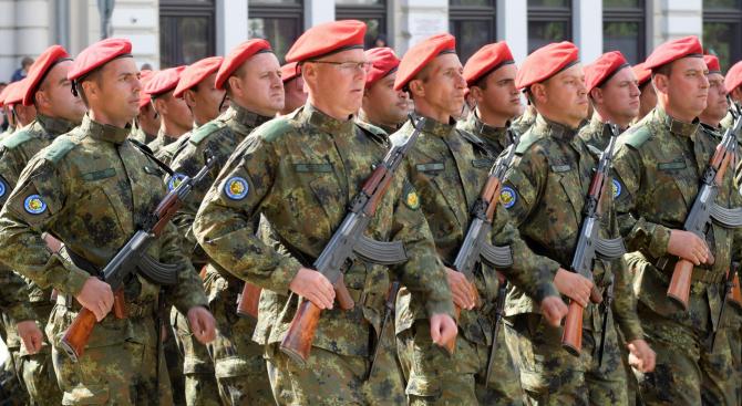 МС одобри промени в Закона за отбраната и въоръжените сили
