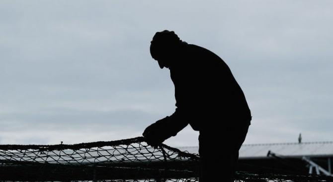 Стотици рибари бедстваха на откъснат леден блок в Русия