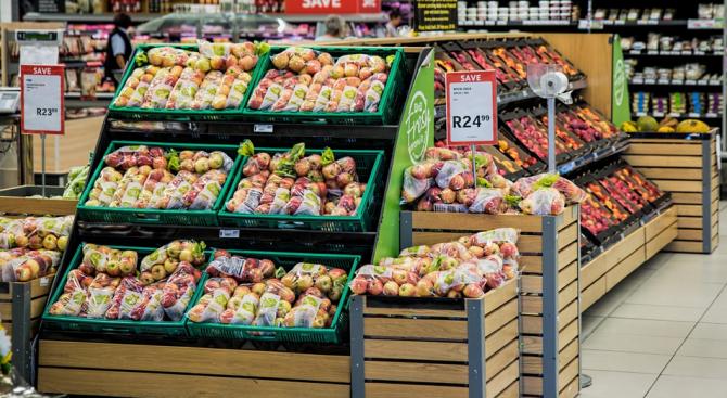 Приет е проект на нов закон за по-строг контрол по агрохранителната верига