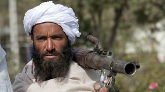 Талибаните се похвалиха с нов свален самолет, този път на САЩ