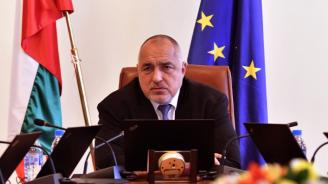 Борисов: Не се месим в конфликта между президента и прокуратурата
