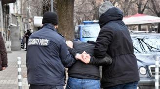 Петима в ареста за пране на почти 2 млн. лв.