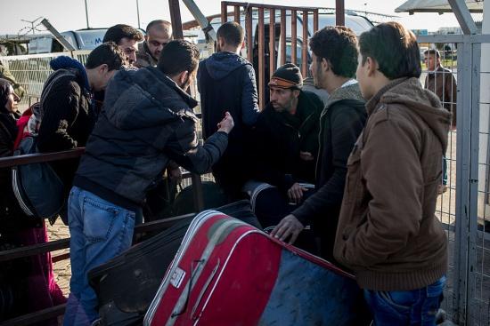 Иде ли антиимигрантска вълна в ЕС?